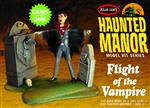 Haunted Manor Flight of the Vampire 1/12