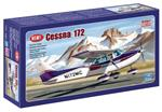 Cessna Tricycle Gear 1/48