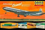 British Jetliner DeHavilland Come 1/144