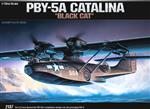 PBY-5 Black Catalina 1/72