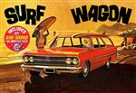 1965 Chevelle Surf Wagon 1/25
