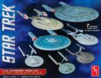 Star Trek U.S.S. Enterprise Box Set 1/2500
