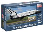 NASA Shuttle m.decals 1/144